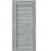фото: Дверь ПГ Q50 Клен грей из Экошпон
