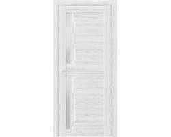 Дверь ПО Q1 Клен Айс из Экошпон