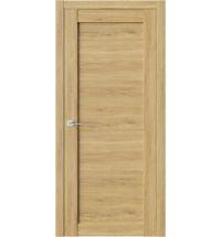фото: Дверь ПГ Q50 Дуб миэли из Экошпон
