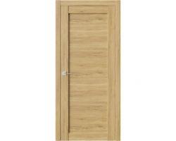 Дверь ПГ Q50 Дуб миэли из Экошпон