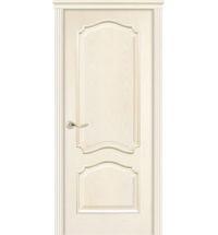 фото: Дверь ПГ Сидней ясень карамель из Шпон