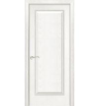фото: Дверь ПГ Монтана ясень бланко из Шпон