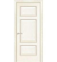 фото: Дверь ПГ Монреаль ясень карамель из Шпон