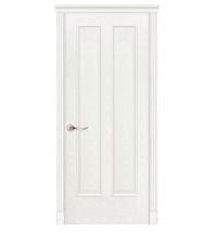 фото: Дверь ПГ Бристоль ясень бланко из Шпон