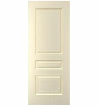 фото: Дверь Блюз-1, тон Крем