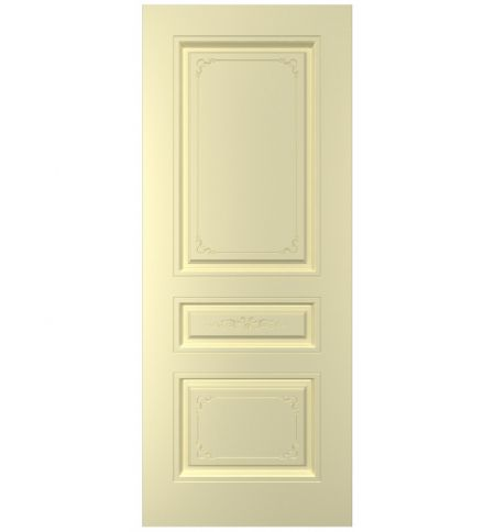 фото: Дверь Блюз-1, тон Бежевый