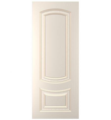 фото: Дверь Бергамо, тон Персиковый