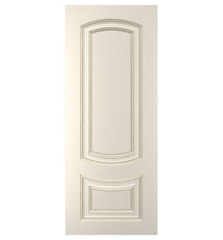 фото: Дверь Бергамо, тон Белый