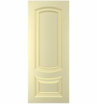 фото: Дверь Бергамо, тон Бежевый
