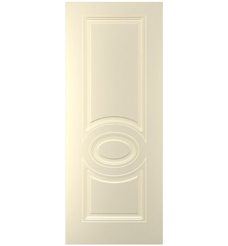 фото: Дверь Адель, тон Крем