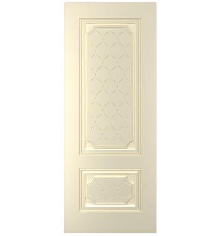 фото: Дверь Парма, тон Крем