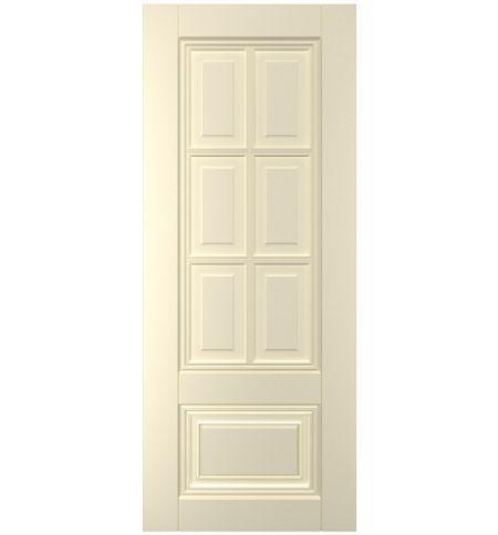 фото: Дверь Паола, тон Крем