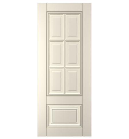 фото: Дверь Паола, тон Ваниль