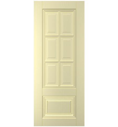фото: Дверь Паола, тон Бежевый