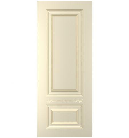 фото: Дверь Паллада-3, тон Крем