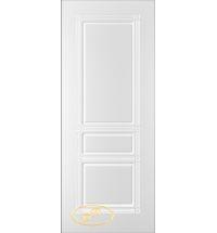 фото: Дверь Троя, тон белый