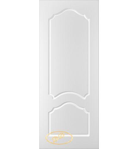 фото: Дверь Соната, тон белый
