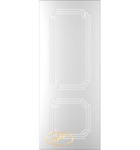 фото: Дверь Персия, тон белый