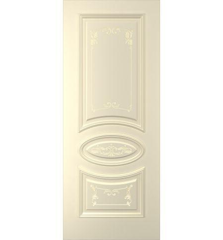 фото: Дверь Ривьера-1, тон Крем