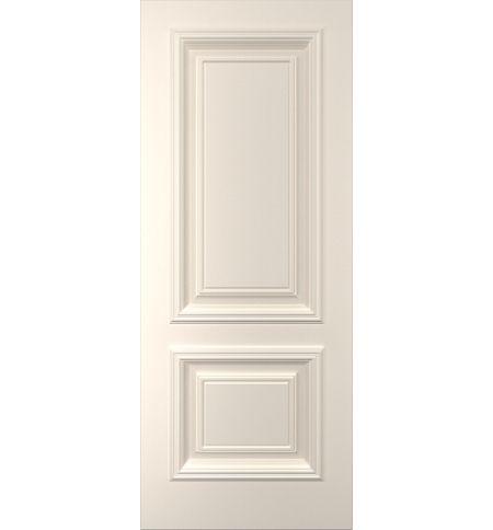 фото: Дверь Дебют, тон Персиковый