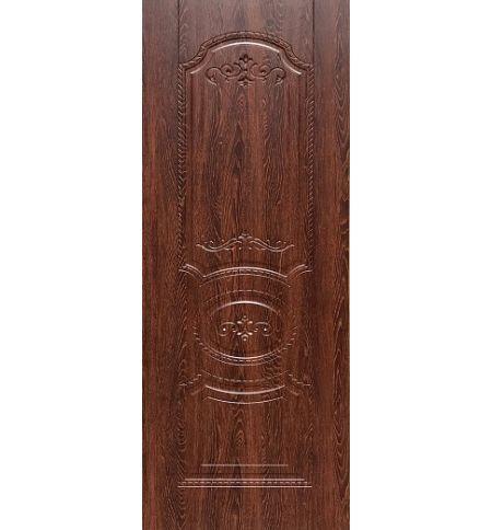 фото: Дверь ДП Муза, ПВХ № 2