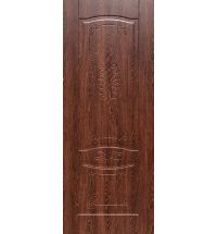 фото: Дверь ДП Дубрава-1, ПВХ № 2