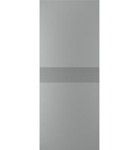 фото: Дверь Лайн-3, тон Серый