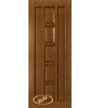 фото: Дверь Вега, шпон орех