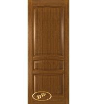 фото: Дверь Белла, шпон орех