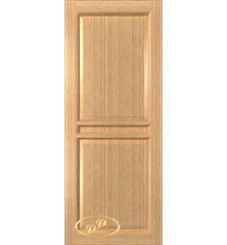 фото: Дверь Ронда, шпон дуб