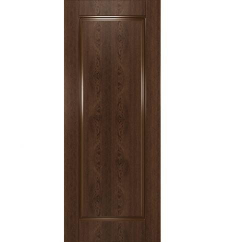 фото: Дверь Соло, шпон натуральный дуб тон миндаль