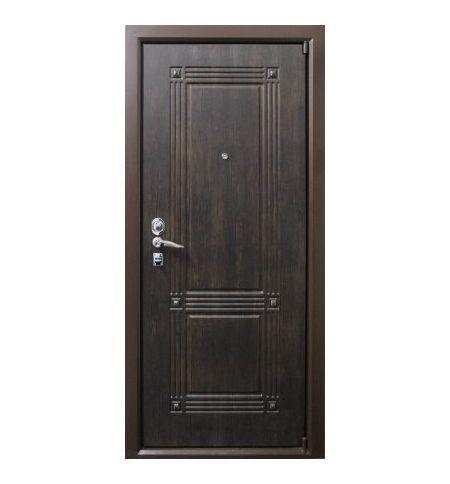 фото: Дверь входная Гранит Премиум