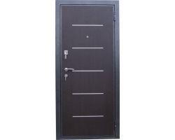 Дверь входная Булат Горизонталь