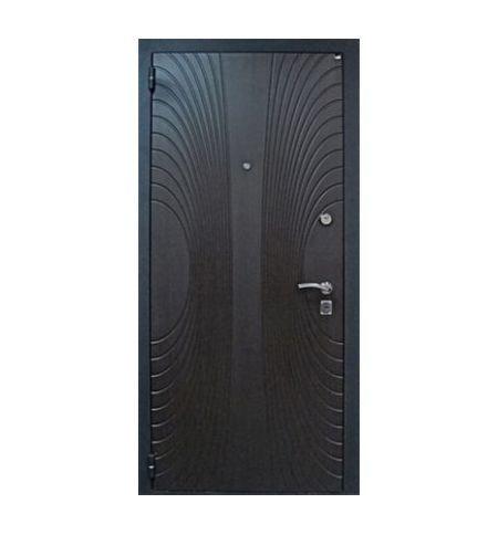фото: Дверь входная Булат Футура 002