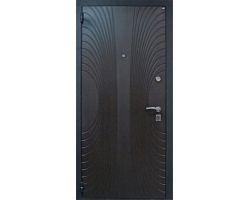 Дверь входная Булат Футура 002
