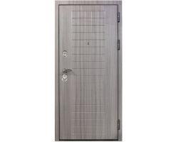 Дверь входная Кондор С 7 Сандал Серый