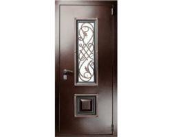 Дверь входная Кондор Коттедж