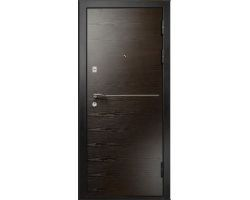 Дверь металлическая Кондор 5 Ультра