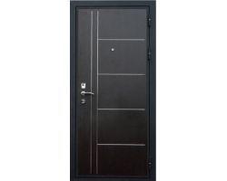 Дверь входная Кондор Хром