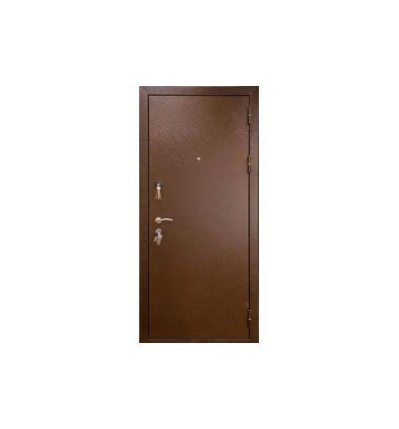 фото: Дверь металлическая Кондор Барьер