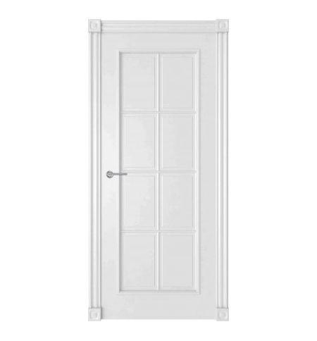 фото: Дверь Амелия 1 Белый