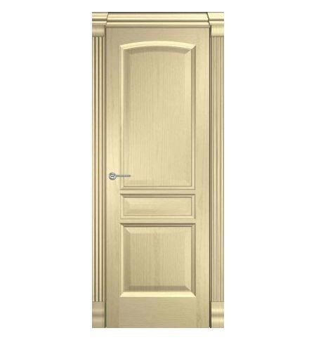 фото: Дверь Флоренция Слоновая Кость