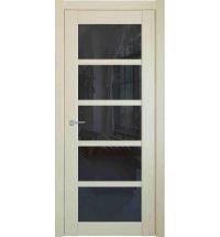 фото: Дверь Зебра 5 Миндаль