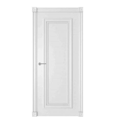 фото: Дверь Модена 1 Белый