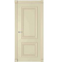 фото: Межкомнатная дверь Модена 2 Слоновая Кость
