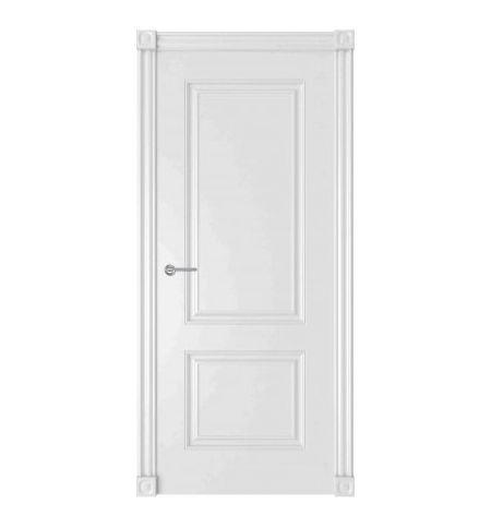 фото: Дверь Византия 2 Белый