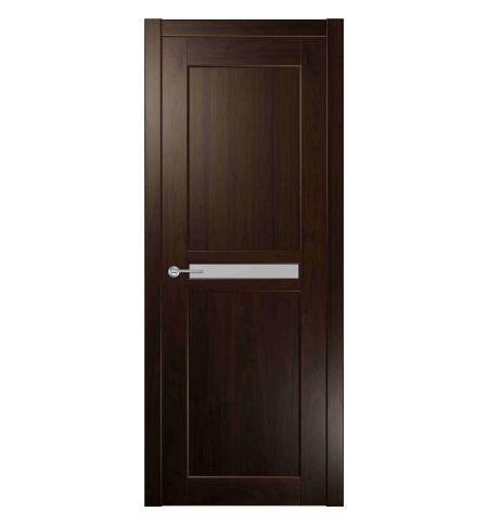 фото: Дверь Вега 2 Каштан