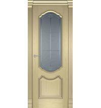 фото: Межкомнатная дверь Милан Слоновая Кость