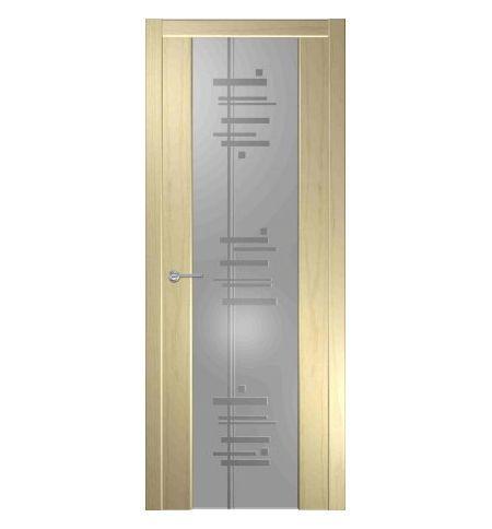 фото: Дверь Сайдрим 14 Миндаль