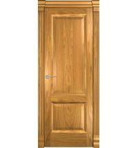 фото: Дверь Классика Светлый Дуб